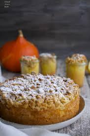 kürbis apfel kuchen mit mandelkruste fräulein meer backt