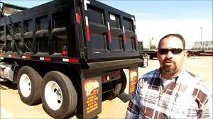 Used Dump Trucks SE HABLA ESPANOL|Porter Truck Sales Brownsville ...