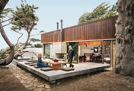 104 Homes Made Of Steel 9 Cor Ten That Have Aged To Perfection Dwell