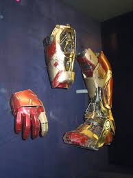 hollywood movie costumes and props iron man 3 mark 42 armour on