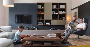 cubus wohnwand vielfalt für ihr wohnzimmer team 7