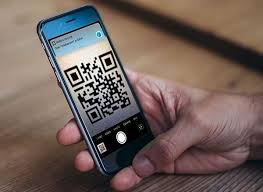 How to scan QR code on iPhone in iOS 11