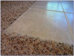 carpet to ceramic tile transition tiles home design