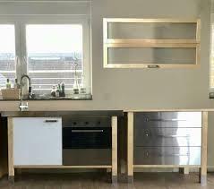 ikea küche värde spülmodul mit herd kommode und oberschrank