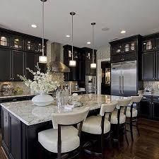 Interior Home Design Kitchen Glamorous Decor Ideas De