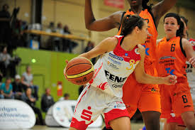 Sieg Oder Saisonende 2 BasketballBundesliga Damen Der BG