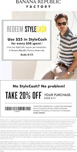 Banana Republic Factory Coupons - Extra 20% Off At Banana Republic ... Sales Tax Holiday Coupons Bana Republic Factory Outlet 10 Off Republic Outlet Canada Coupon 100 Pregnancy Test Shop For Contemporary Clothing Women Men Money Saver Up To 70 Fox2nowcom Code Bogo Entire Site 20 Off Party City Couons 50 Coupons Promo Discount Codes Gap Factory Email Sign Up Online Sale Banarepublicfactory Hashtag On Twitter Extra 15 The Krazy Free Shipping Codes October Cheap Hotels In Denton Tx