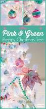 Vickerman Christmas Trees Uk by Green Christmas Tree White Decorations Fresh Tips On Decorating A