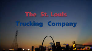 100 Lti Trucking The St Louis Company LTI Services YouTube
