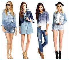 Teenage Girls Fashion 20 Via