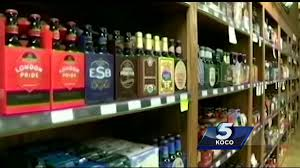 Oklahoma Lawmakers OK Bill Expanding Strong Beer Wine Sales