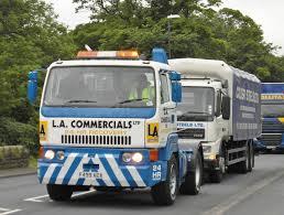 100 Wow Truck LA Commercials Ltd Leyland T45 Roadtrain F499AE Flickr