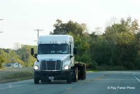 P&S Transportation Inc. - Ensley, AL - Ray's Truck Photos