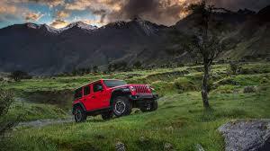 2019 Jeep Wrangler Gets 3.0-liter Turbodiesel, 3.6-liter ETorque ...