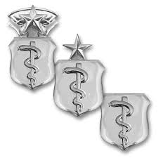 Awards And Decorations Air Force by Air Force Medical Corps Badge Usamm