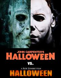 Halloween 2007 Cast Michael Myers by Halloween 1978 Vs Halloween 2007 The Pop Break