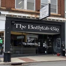 the bathtub gin 11 photos 13 reviews music venues 166 n