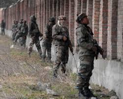 edi siege army barges into complex blasts heard