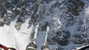 I Ski Lieve Can Fly