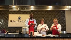 Holland America Line partners with America s Test Kitchen Travel