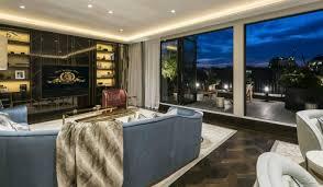 100 Penthouse In London Awardwinning Opulence Inside The 25m Mayfair Penthouse With A Taj