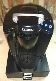 Keurig K45 Elite Coffee Maker K Single Pod Brewing Machine Cup On