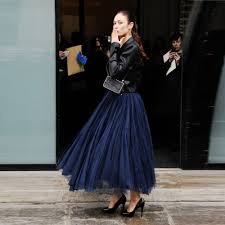 compare prices on long navy skirt online shopping buy low price