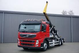 100 Fm Truck Sales Volvo FM 6x2 2012 With Financing At Arrow EU