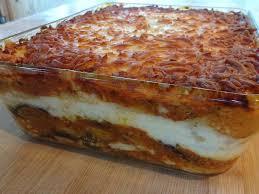 cuisine grecque moussaka recettes de grèce et moussaka