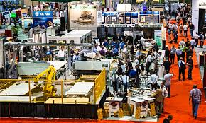 this year u0027s international woodworking fair is sold out global