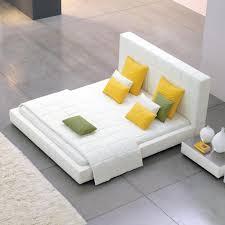 Bonaldo Squaring Bed