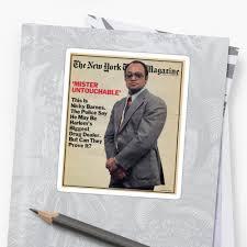 Mister Untouchable Leroy