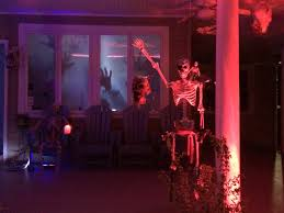 Irvington Halloween Festival Attendance by Event Spaces Allure Art Center