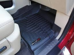 Weathertech Floor Mats 2009 F150 by What Are The Best Floor Mats Ford F150 Forum Community Of