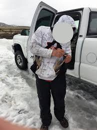 Elk Shed Hunting Utah by 16 People Receive Citations For Collecting Shed Antlers U2013 Cedar