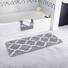 Extra Large Bathroom Rugs And Mats by Amazon Com Wimaha Non Slip Bathroom Mat Extra Large Bathroom