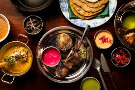 騅ier cuisine r駸ine best restaurants in majitha road amritsar ruby s restaurant