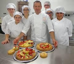 concours de cuisine préparation pour le 1er concours du dessert au collège emilie de