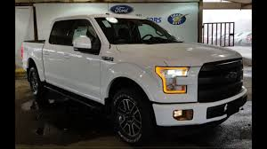 2017 White Ford F-150 4X4 SuperCrew Lariat FX4 Sport Review | PG ... 2018 Ford F150 Prices Incentives Dealers Truecar 2010 White Platinum Trust Auto Used Cars Maryville Tn 17 Awesome Trucks That Look Incredibly Good Ford Page 2 Forum Community Of 2009 17000 Clean Title Rock Sales 2017 Ladder Rack Topperking Super On Black Forgiato Wheels By Exclusive Motoring 4x4 Supercrew Xlt Sport Review Pg Motors Truck Best Image Kusaboshicom That Trade Chrome Mirror Caps For Oxford White 1997 Upcoming 20