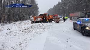 State Police: Tractor Trailer Hits DOT Plow Truck Worst Job In Nascar Driving Team Hauler Sporting News Class A Delivery Driver Home Daily San Antonio Tx Jobs 411 Vermont Cdl Local Truck Vt Eversource Pledges Local Jobs New Hampshire Employment Otr Pro Trucker Cdl Resume Flawless Otr Unique Tow Woman Charged With Drunken Cbs Boston Truck Driver Students B Pre Trip Inspection Youtube Join Our Team Graham Trucking Inc Ups Driver From Woodbridge Has 45 Years 4 Million Miles On In Lily Transportation