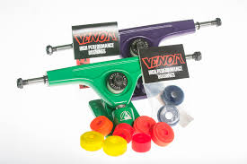 Free Venom Bushings! | Atlas Truck Co. 2018 Skateboard Truck Bushings With High Rebound Pro 90a Shr Yellow Skatergear Prting Logo Buy 149mm Paris Street Muirskatecom Tuning Tips And Suggestions General Discussion Electric Cheap Trucks Find Deals On Top 20 Best Skateboards In Review Editors Choice Skate Crew Skateboard Truck Bushing Cups Small 10 Best Skateboard Bushings Tracker Superball Blue 82a Orange 88a Or Sabre Conical Longboard 86a 93a 96a How To Choose Change Youtube