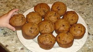 Libby Pumpkin Muffins by Pumpkin Chocolate Chip Muffins