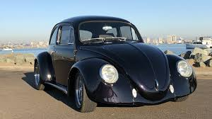 Volkswagen Hot Rods And Customs For Sale For Sale - Classics On ...
