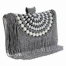 rhinestones new women evening bags diamonds beaded wedding lady