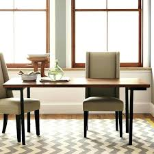 Industrial Farm Table West Elm Dining Style Room Tables