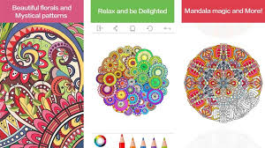 Sensational Best Coloring Book App 10 Adult Apps For Android