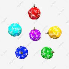 Christmas Bulb Png 24 Images