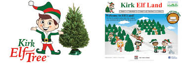 Christmas Tree Preservative Spray by Home Kirk Company