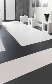 black and white vinyl tiles from safety flooring uk