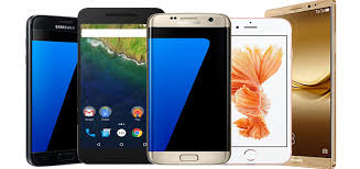 Best smartphones 2017 The best phones available to today